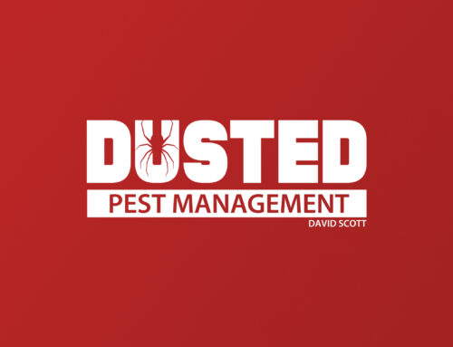 Dusted Pest Management