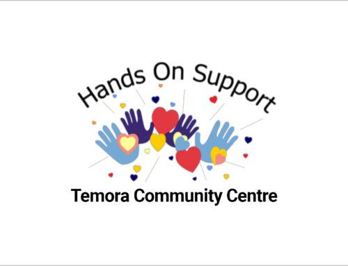 Temora Community Centre