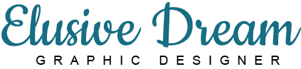 Elusive Dream Design Logo