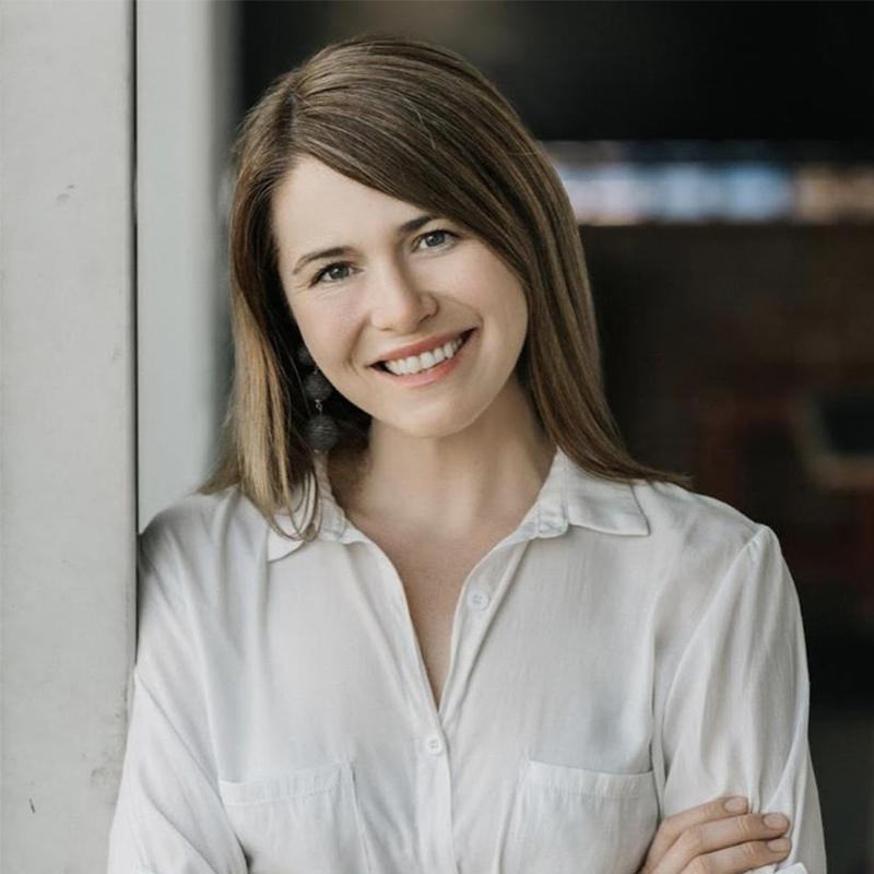 Erin Huckle