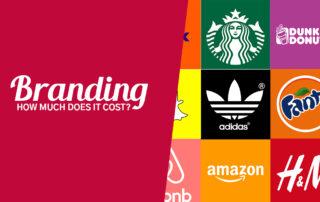 Branding Blog Logo